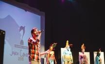 Premios Joven Canarias '16