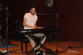 V Concurso de Música Joven (Málaga)